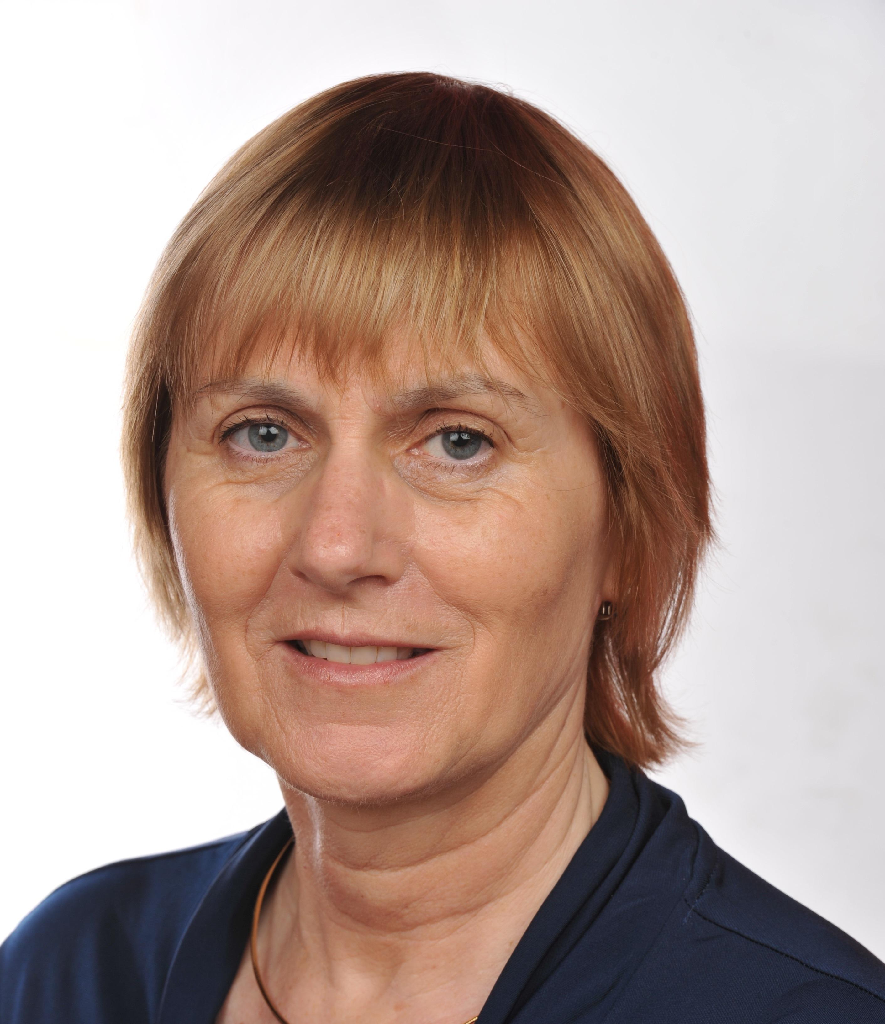 Margaret O'Keeffe
