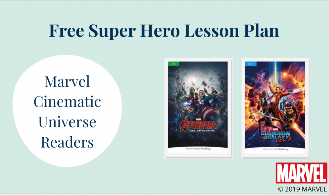 Avengers: Endgame lesson plan