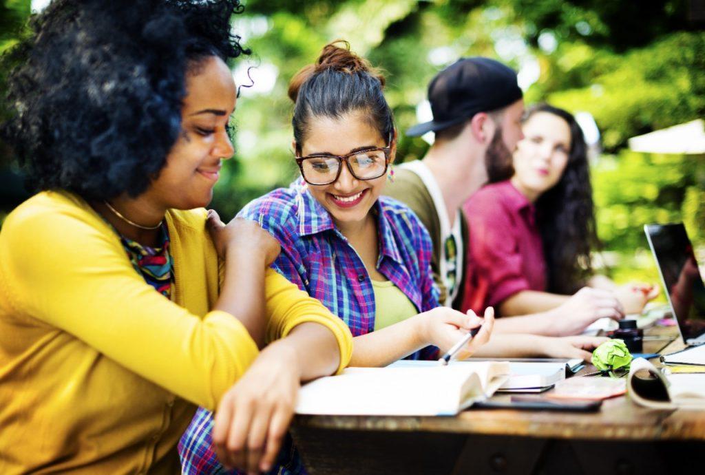 Versant Tests University