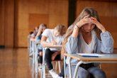 reducing exam day stress