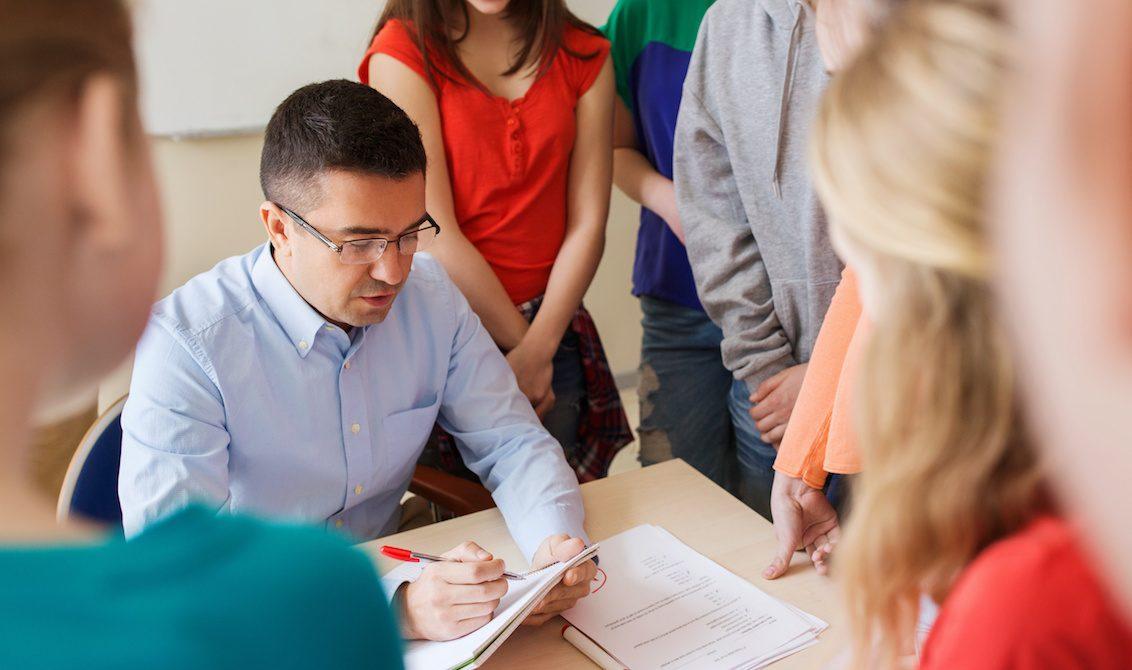 personalized, flexible teaching