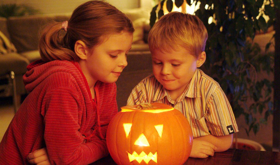 halloween primary class activities