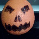 Pumpkin Orange Halloween