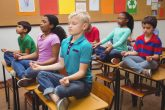 mindfulness in the primary classroom