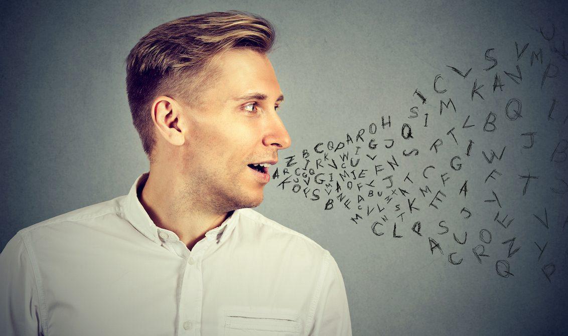 improve intelligibility activities