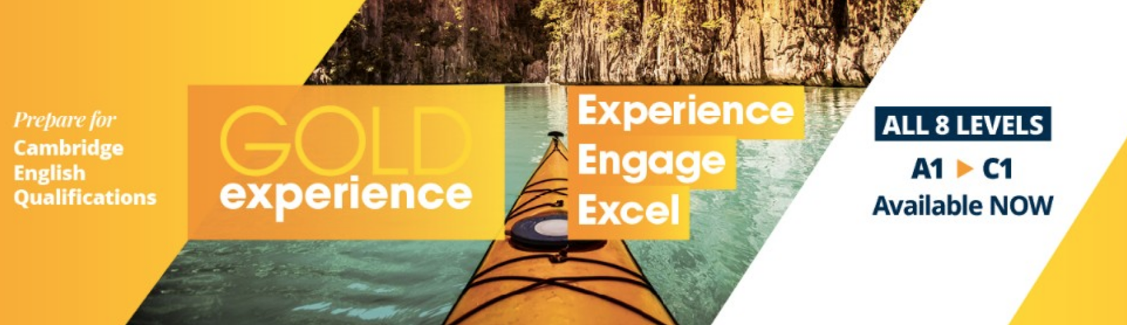 Gold Experience 2nd Edition Pearson English