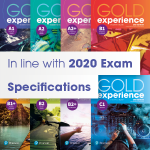 Key features Gold Experience 2nd Edition