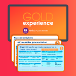 Key Features Gold Experience