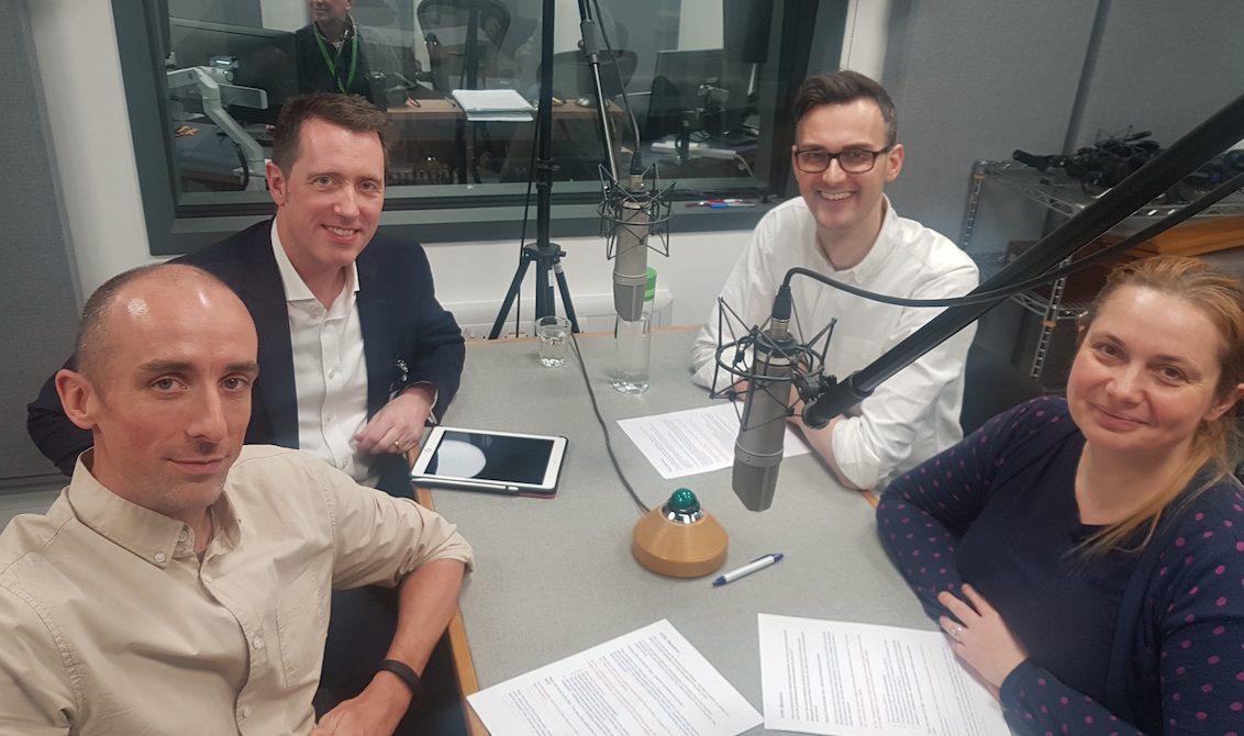 Pearson English Podcast