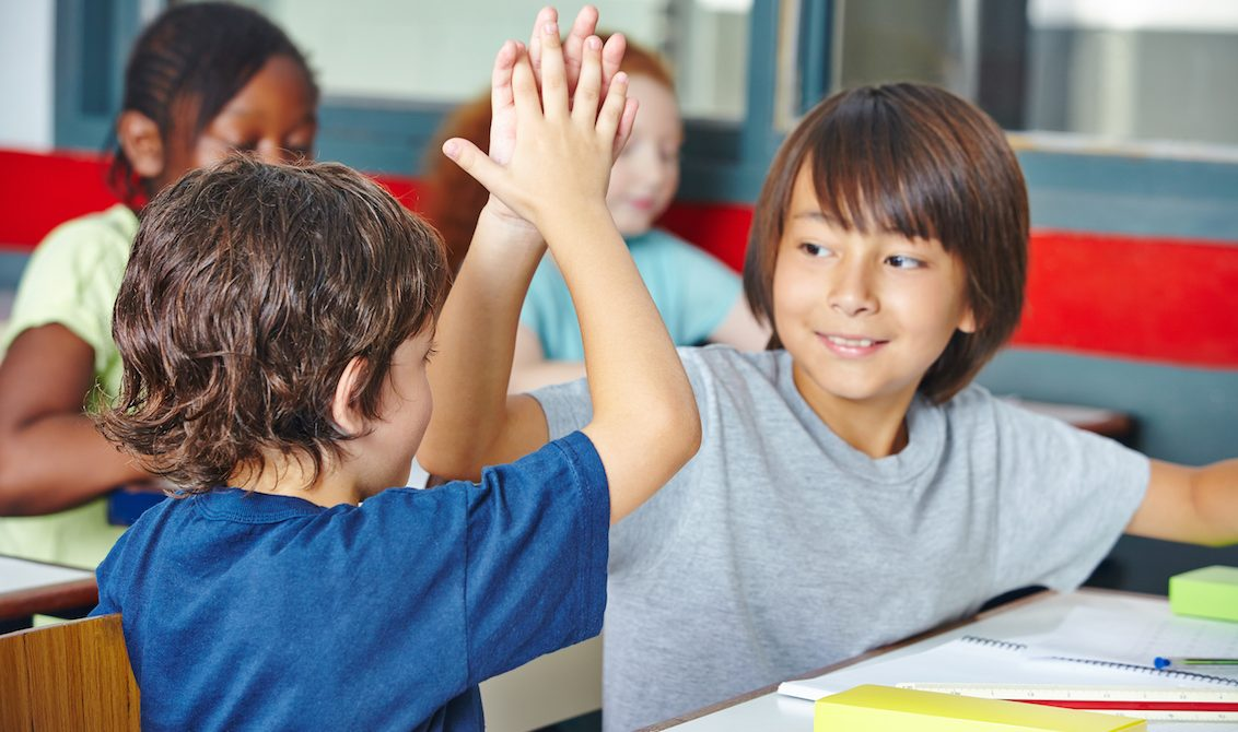 Using mediation with young learners