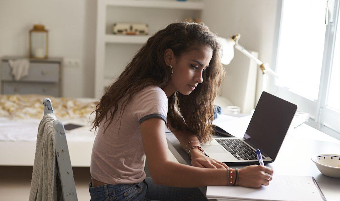 Teach exam class online