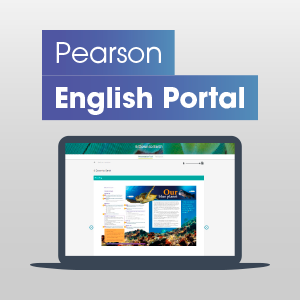 Access the Pearson English Portal with Gold Experience