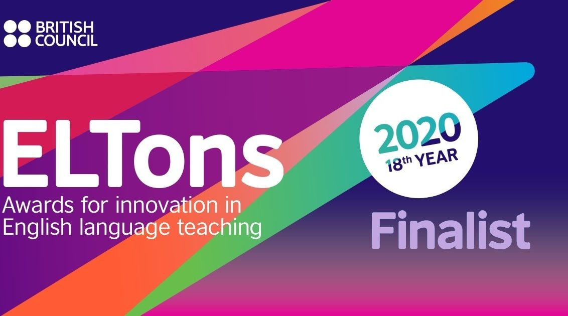 ELTon Innovation Awards 2020