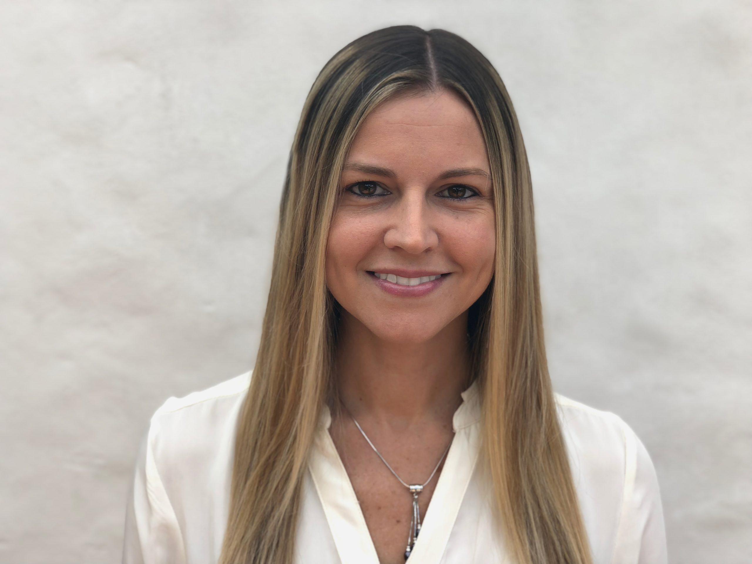 Sarah Hillyard