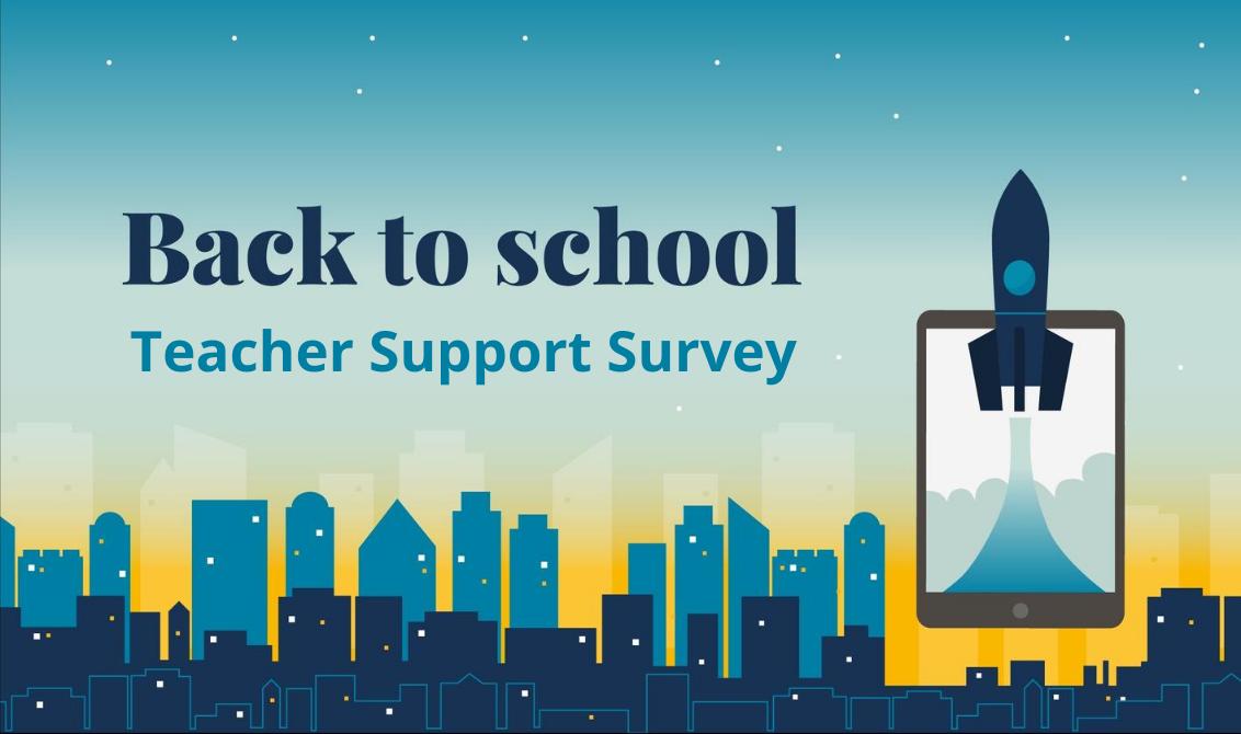 Teacher Support Survey
