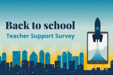 Teacher Support Survey