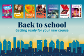 Back to school with Pearson English