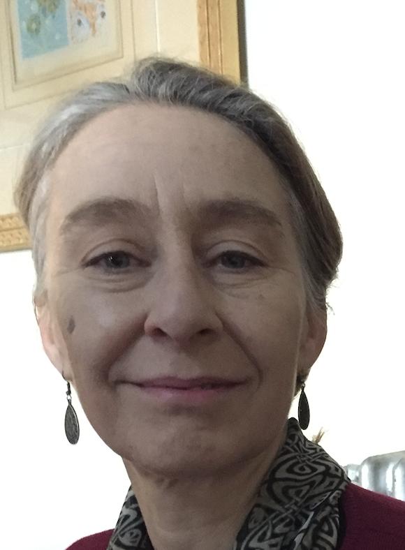 Katharine Scott