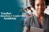 Introducing the Pearson Teacher Education & Leadership Academy