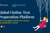 Global Online Test Preparation platform