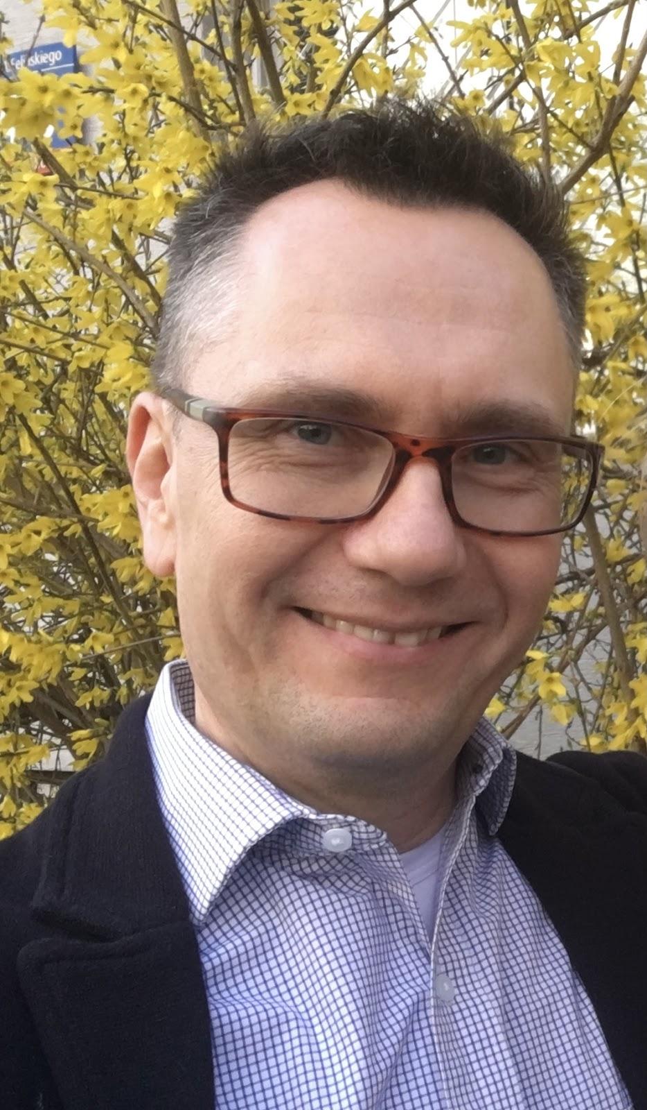 Marek Jedryka