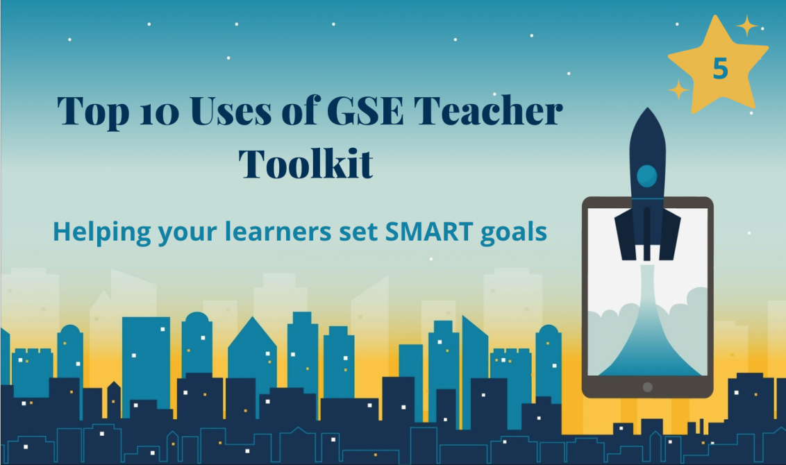 Set SMART goals with your students