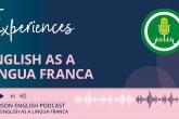 English as a Lingua Franca podcast