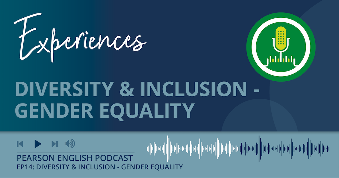 Gender quality podcast