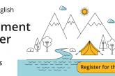 Summer Assessment camp banner