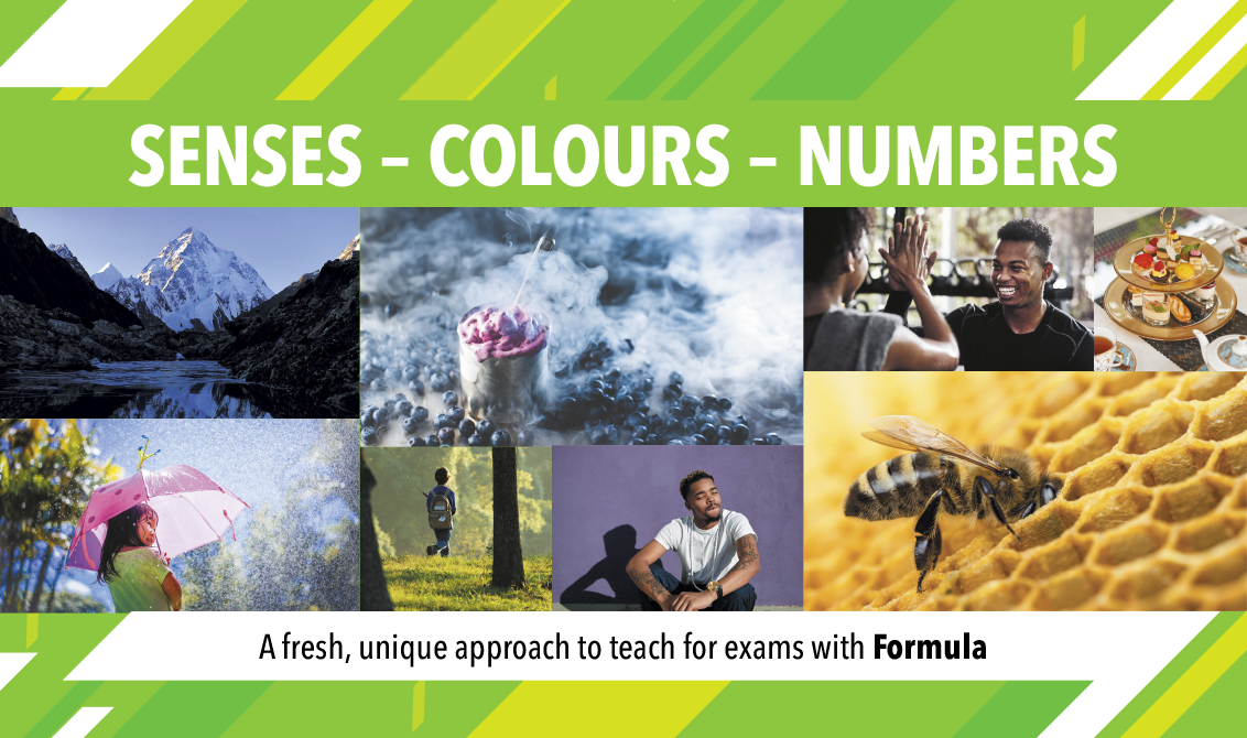 Engaging students with Formula