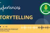 Storytelling podcast